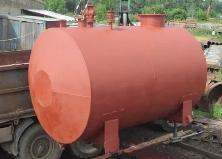 Металлическая емкость или металлический резервуар?