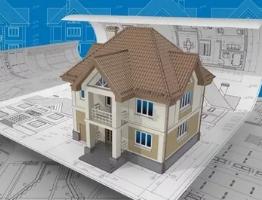 Архитектурное проектирование домов