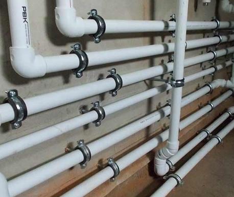 Полезные советы по выбору пластиковых труб отопления