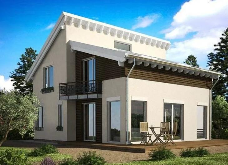 Где заказать проекты домов из СИП-панелей