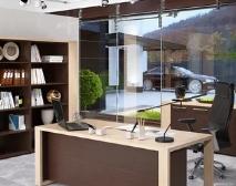 Как выбрать идеальную мебель для вашего офиса