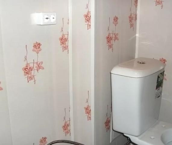 Пластиковые панели ПВХ. Как сделать ремонт в ванной комнате недорого и качественно