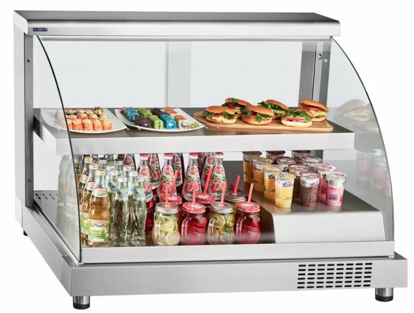 Как выбрать холодильные витрины?