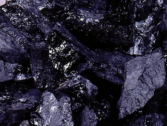 Каменный уголь и где он применяется