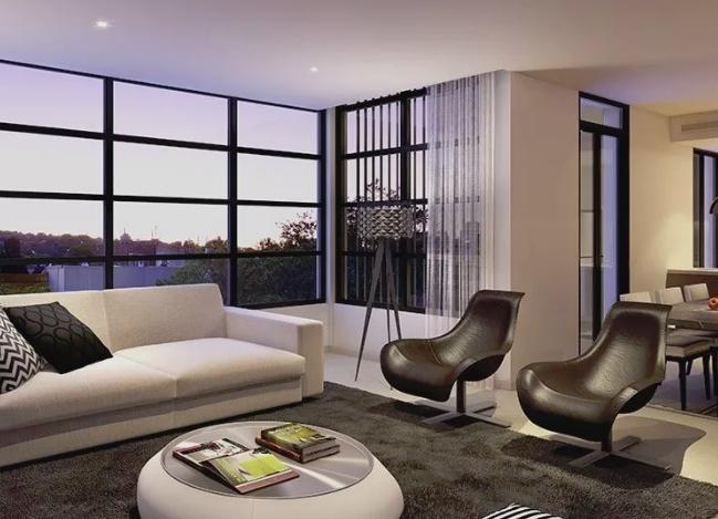 Качественный дизайн интерьера залог комфортной жизни