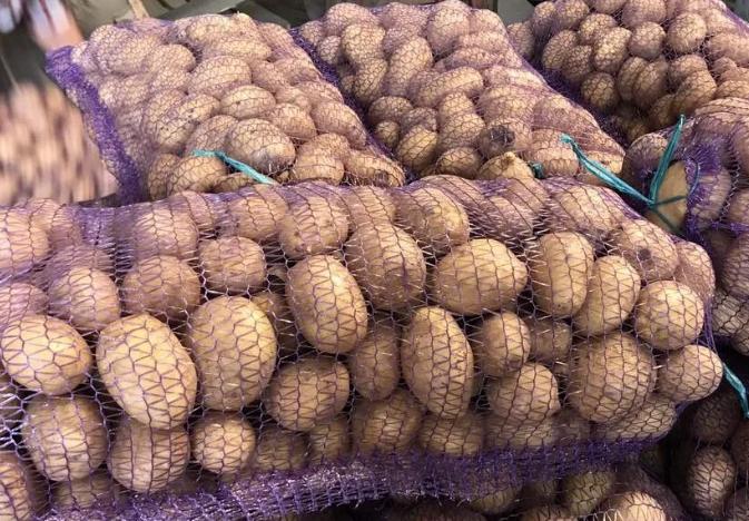Почему купить картофель с доставкой будет отличным решением