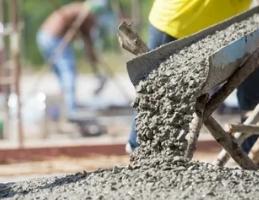Выбор бетона для строительства