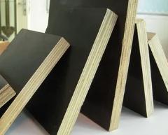 Ламинированная фанера - свойства и особенности материала
