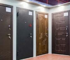 Виды входных дверей и правила выбора?