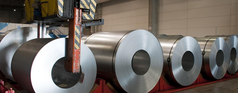 Оцинкованная сталь – универсальный и долговечный материал