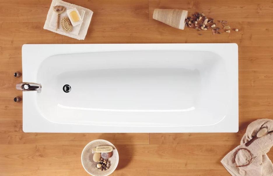 Почему стальные ванны отличные выбор