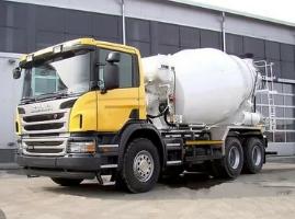 Почему лучше заказывать бетон от производителя с доставкой