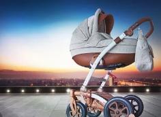Как выбрать детские коляски
