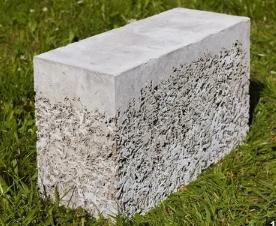 Строительные материалы: арболит